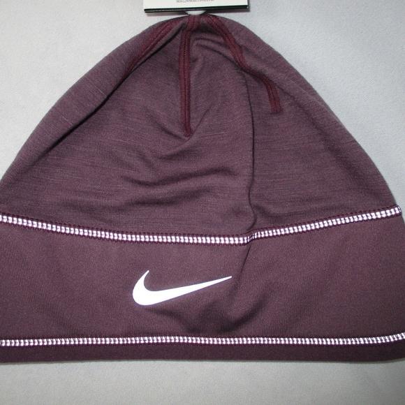 c6f1070545b Nike- Women s Knit Running Cap- NWT